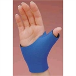 Rolyan Pullon Thumb Support R sml-physio-support--Access Mobility