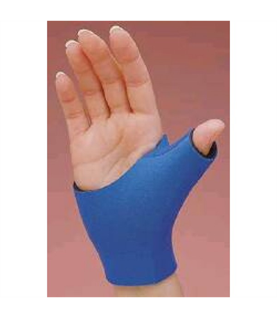 Rolyan Pullon Thumb Support R sml