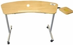 Over Armchair Tilting Table-furniture-Access Mobility