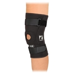 Hinged Knee Wrap -physio-support--Access Mobility