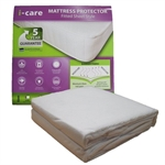 I-Care Mattress Protector - Double-mattresses-Access Mobility
