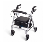 Mobilis Narrow Walking Frame-walking-aids-Access Mobility