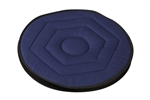 Swivel Cushion -  Fabric -physio-support--Access Mobility
