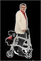 ErgoPrimo-M Posterior Walker -walking-aids-Access Mobility