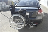 Wheelchair Carrier - Towball Connect-wheelchairs-Access Mobility