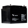 Vision 12V 40AMP Battery -scooter-accessories-Access Mobility