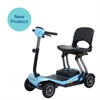 CTM HS-268 Electric Folding Scooter -mobility-scooters-Access Mobility