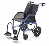 "Strongback Transit Wheelchair 18""-wheelchairs-Access Mobility"