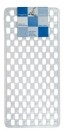 Bath Mat 820x380mm-Clear - Suction Pads -bathroom-Access Mobility