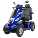 CTM COMMANDER 928 SCOOTER-mobility-scooters-Access Mobility