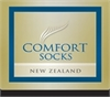 Comfort Sock Non-Slip Tread OSFA-complimentry-products-Access Mobility