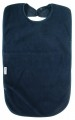 SB Fleece Adult Protector - Navy-daily-living-aids-Access Mobility