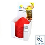 Tenura Jar Opener - Red-kitchen-and-dining--aids-Access Mobility