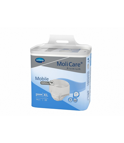 Molicare Mobile Extra Large