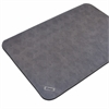Conni Floor Mat 60x90 - Grey Embroidery-daily-living-aids-Access Mobility