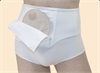 Ostomy Belt with 2 zips-ostomy-belts-Access Mobility