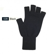 Possum Glove Fingerless S Blk-complimentry-products-Access Mobility