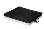 Cushion PU Foam, Soft Gel Insert-physio-support--Access Mobility