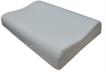 I-Care Belgium Latex Pillow - Contoured-beds-and-bedroom-products-Access Mobility