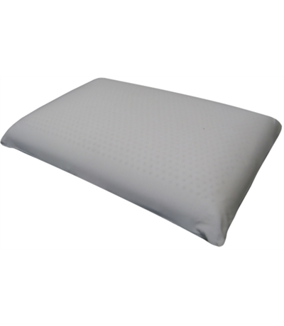 I-Care Belgium Latex Pillow-Traditional