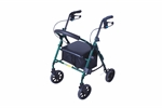 Mobilis Plus adjustable Walker Frame-walking-aids-Access Mobility