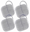 Fortress Adhesive Electrodes 5X5 Pack4-physio-support--Access Mobility