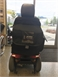 Scooter Backpack Large BLack